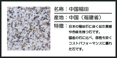 中国稲田のコピー