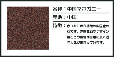 中国マホガニーのコピー